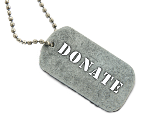 Donate to the Veterans peace of Mind Project